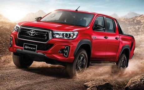 2019 BRAND NEW TOYOTA HILUX FOR SALE SR5/REVO/GLX/ROCCO DIESEL 4X4 READY TO BE EXPORT TO AFRICA, ETHIOPIA, ANGOLA, SUDAN, GHANA, DJIBOUTI.