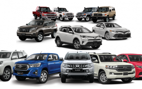 A HOW TO – Exporting New Cars from Dubai with Raseal Motors FZCO